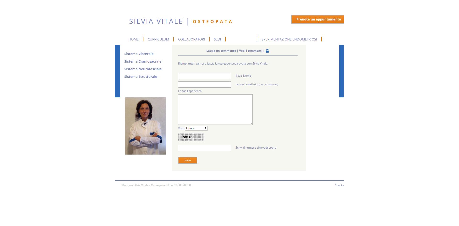 restyling grafico fisiolazio agenzia digitale roma