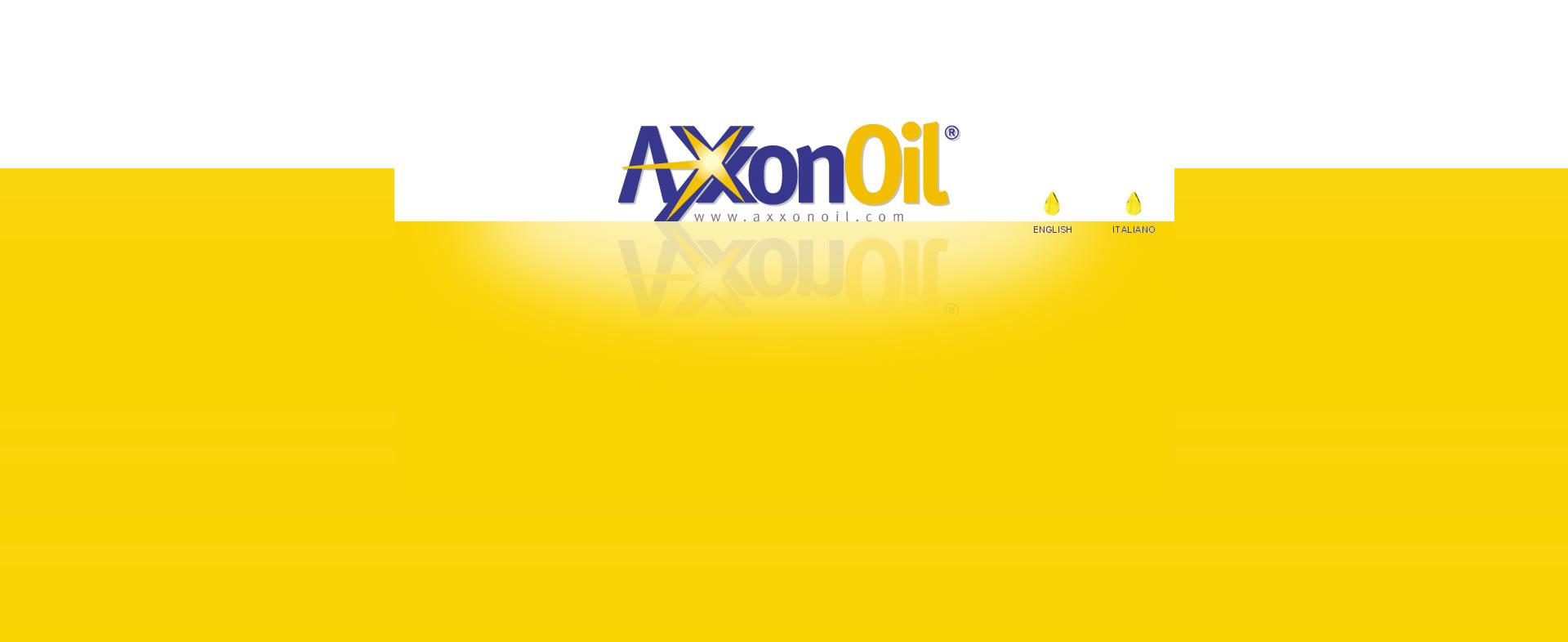 restyling grafico axxonoil agenzia digitale roma