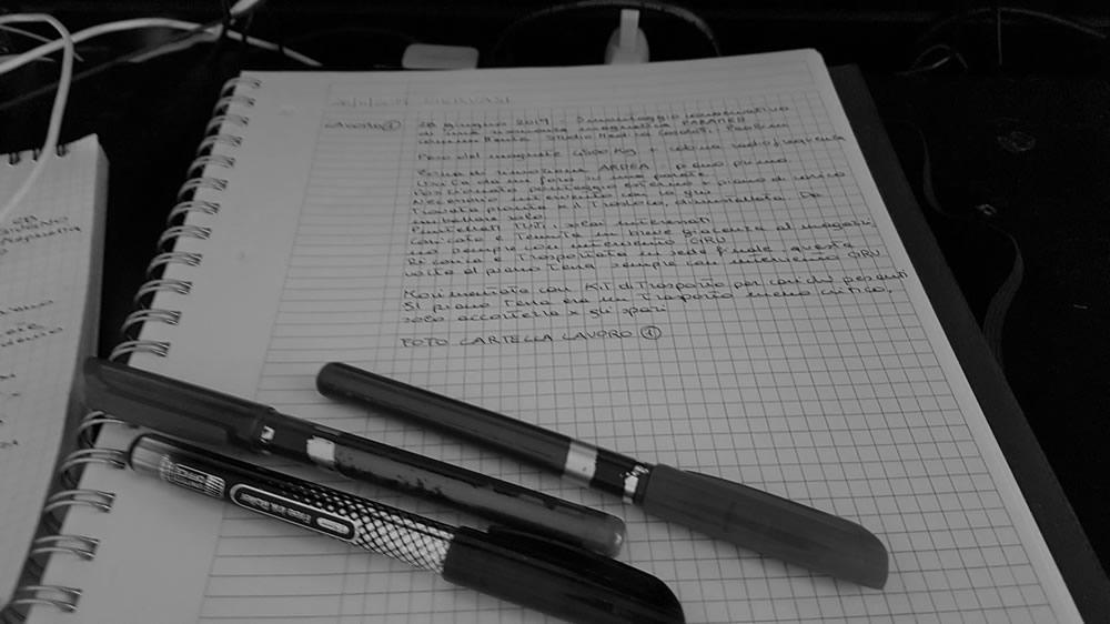 Come nasce un articolo copywrting un'arte oscura